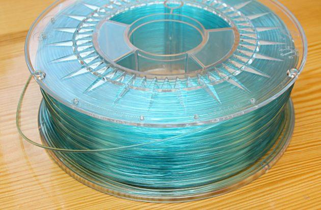 PET-G rolka filamentu