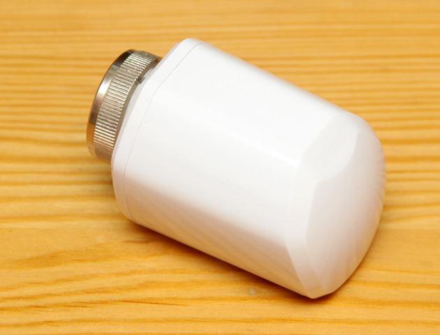 Elektroniczna głowica termostatyczna Bero
